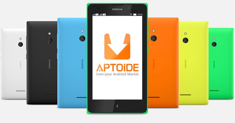 Install Aptoide on PC, Android & iPhone Free Guide