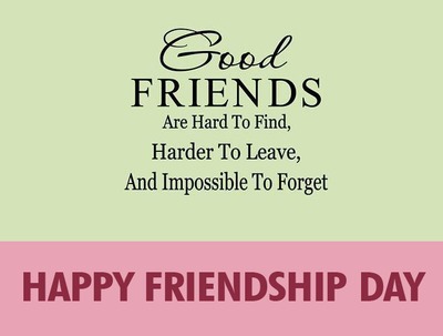 Advance friendshipday images