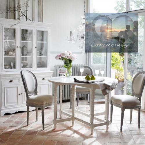 Luka deco design d corateur int rieur styliste d 39 int rieur for Meuble salle a diner
