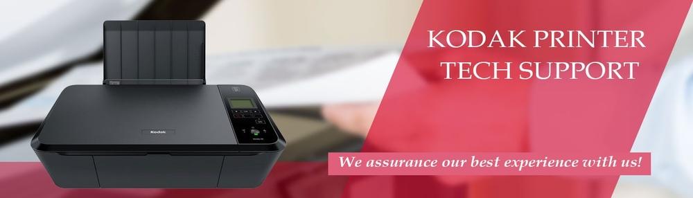 Kodak-Printer-Support