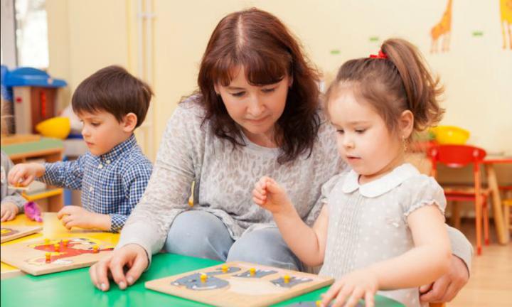 childcare-istock