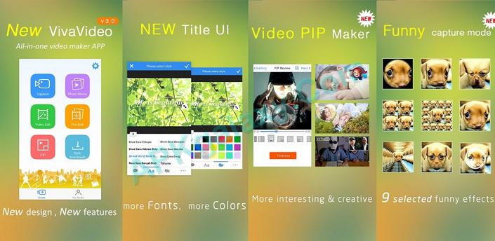 viva video app download free for pc