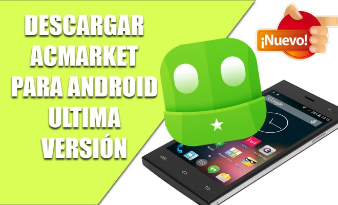 ACMarket Installation & Download Process : PC, Android