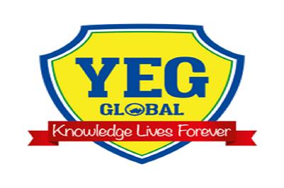 Yeg global logo