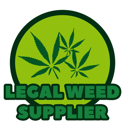 Legal weed supplier