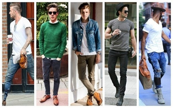 Creating the Best Smart Casual Look