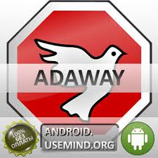 Adaway Free Download for Android Smartphone APK App