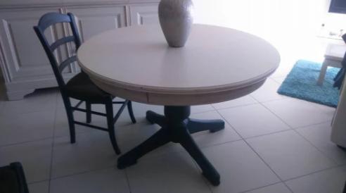 BLEU-TABLE