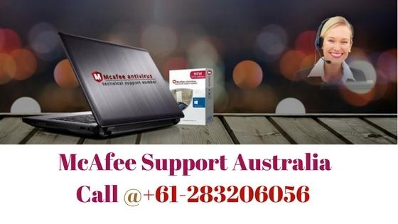McAfee_Support_Australia