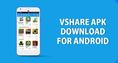vshare se android apk