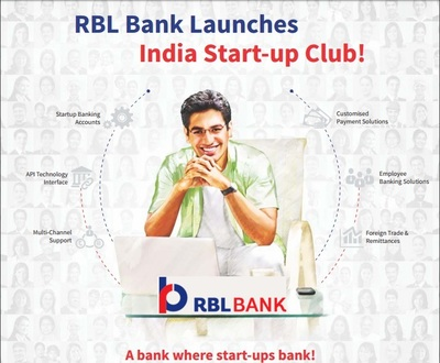 Rbl bank india startup club 1