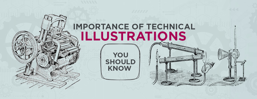 Importance-of-technical-illustration