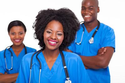 Black nurses