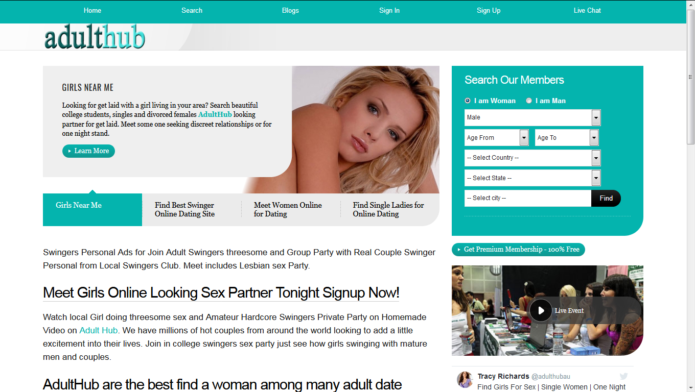 How to join dating sites for free