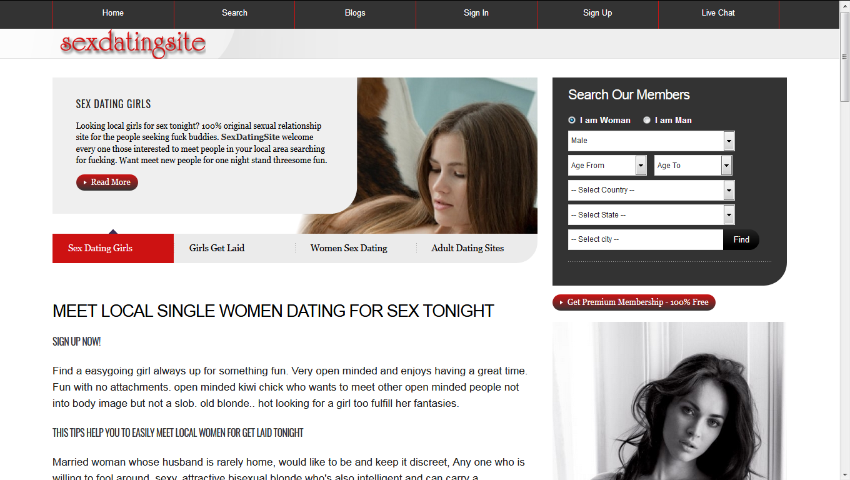 Kiwi dating website BlackBerry mobiele dating sites