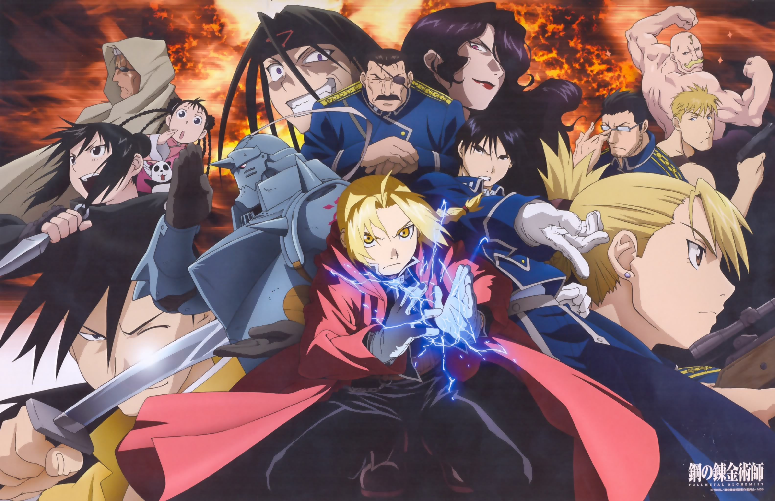 Best Anime binge watch list of all time: A beginner's guide