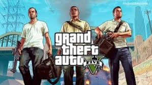 Gta 5 apk sd data download for android