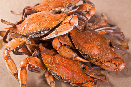 istock__crabs_-_plate_of_crabs