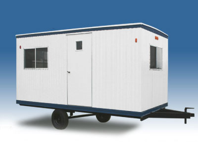 Benefits of Renting an Office Trailer