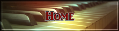 New home page banner
