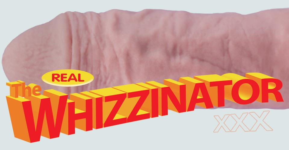 Whizzinator-Logo-Prosthetic
