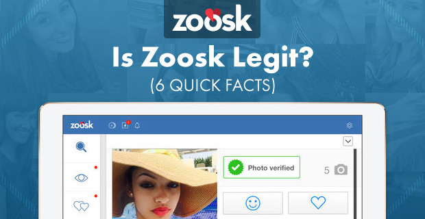 zoosk sign up process