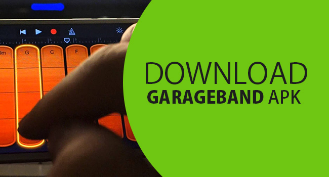 Garageband Download Windows
