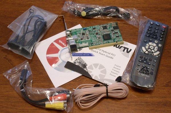 KWorld DVB-T 210SE TV Card TiVme Descargar Controlador