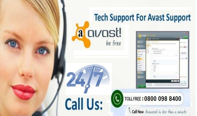 avast antivirus contact number in us