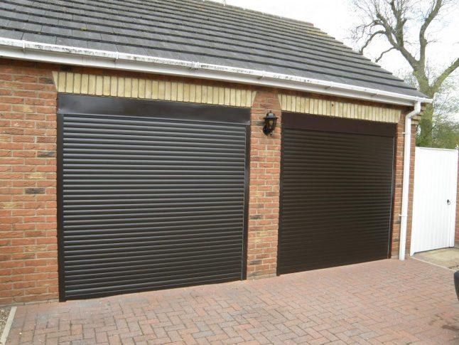 Choosing Roll Up Garage Doors