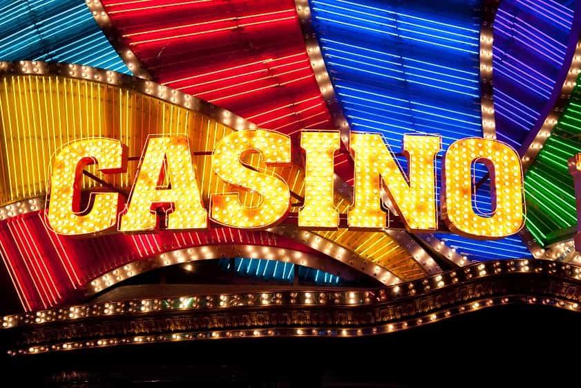 Νόμιμα casino online στην Ελλάδα