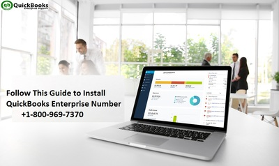 Quickbooks enterprise insatll