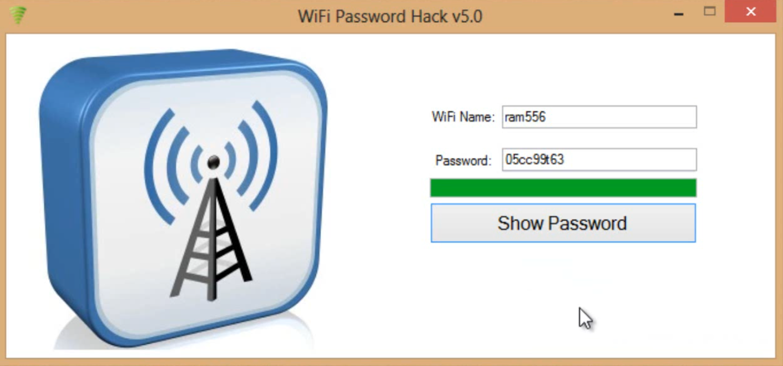 Hack Login