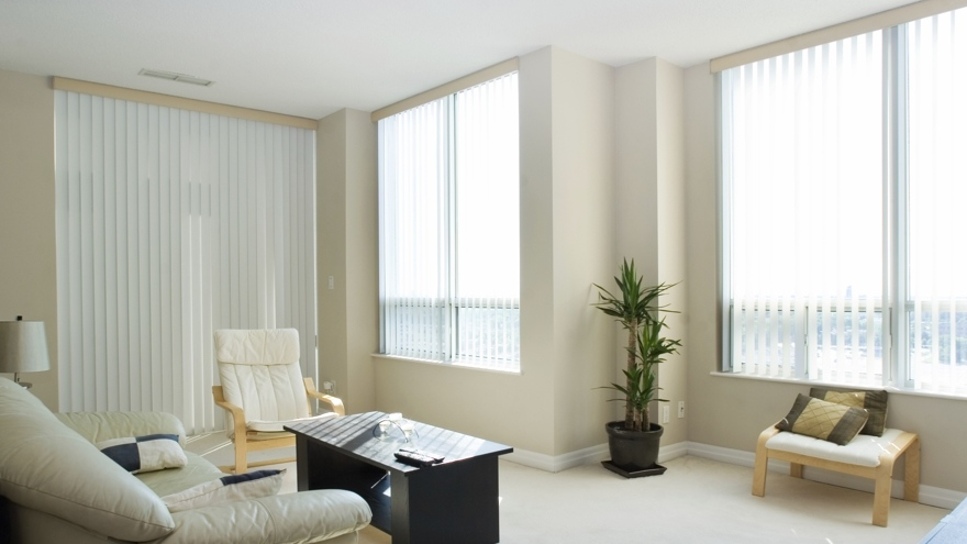 iStock-vertical-blinds-house-living-room