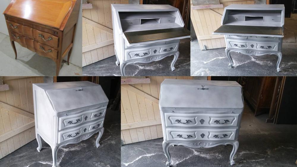 devis meubles relook s luka deco design. Black Bedroom Furniture Sets. Home Design Ideas