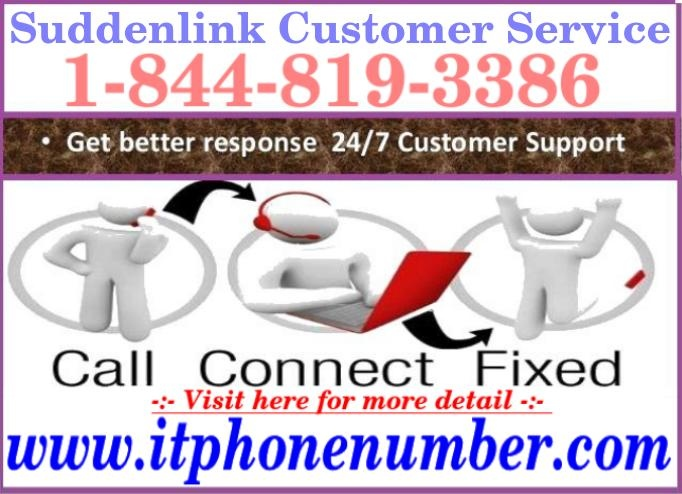 Get Resolution Via Suddenlink Customer Service Number