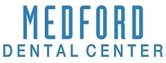 Medford-Dental-Center-Logo