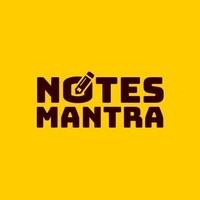 notes_mantra_logo