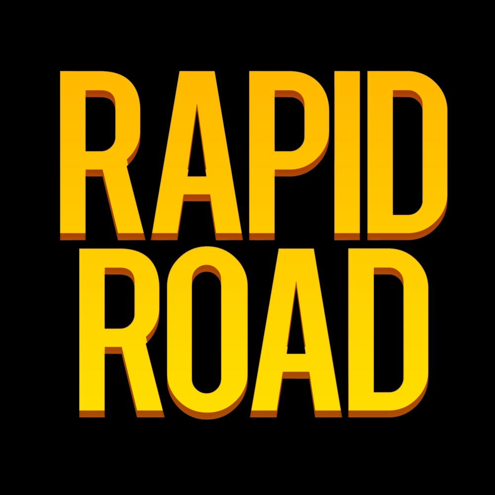 RapidRoadLogo