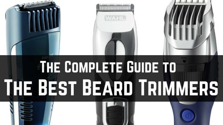 What-is-the-best-beard-trimmer-to-buy-now-The-complete-guide