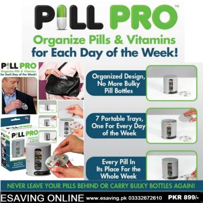 Pillpro