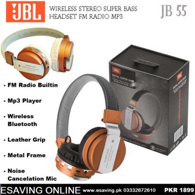 Jbl jb55