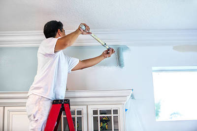 Benefits Of Hiring Commercial Painting Contractors - Commercial painting contractors
