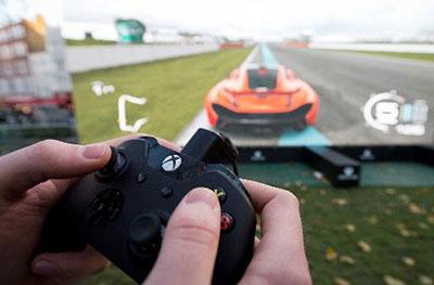 Xbox-Gamertag-Generator
