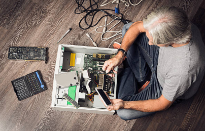 How to Choose Computer Repair Services