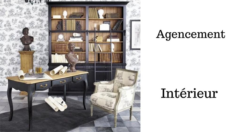 luka deco design d corateur int rieur mise en sc ne simulation 3d. Black Bedroom Furniture Sets. Home Design Ideas
