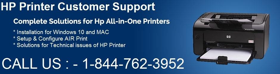 HP Printer installation Windows 10