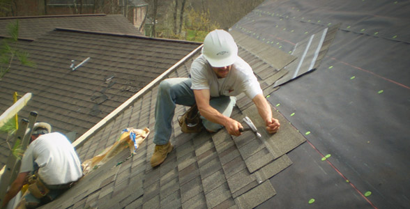 Guidelines on Finding a Reliable Residential Roofing Contractor