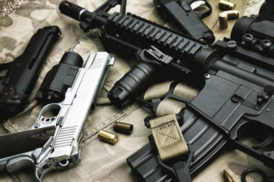 Things to Know About Airsoft