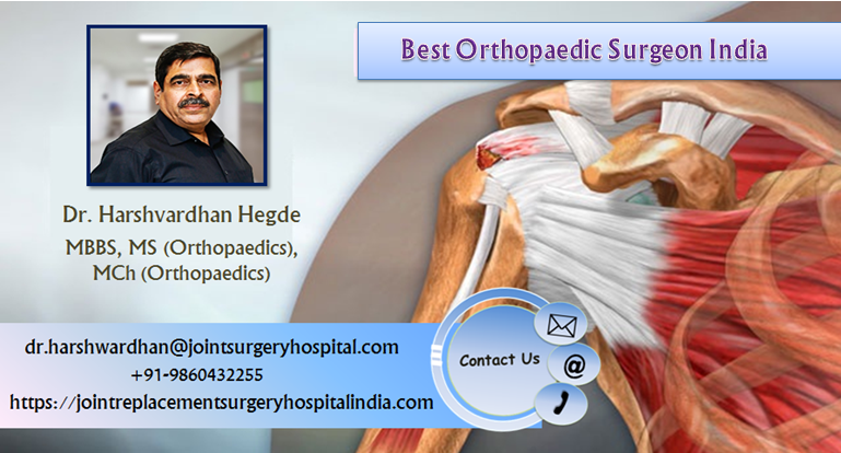 Dr. Harshwardhan Hegde